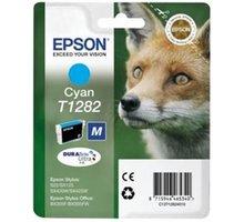 Epson C13T12824010, azurová