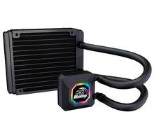 Akasa Venom R10 RGB, vodní chlazení CPU AK-LC4001HS03