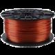 Plasty Mladeč tisková struna (filament), ABS-T, 1,75mm, 1kg, měděná