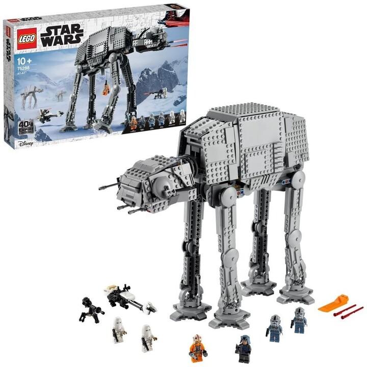 LEGO® Star Wars™ 75288 AT-AT