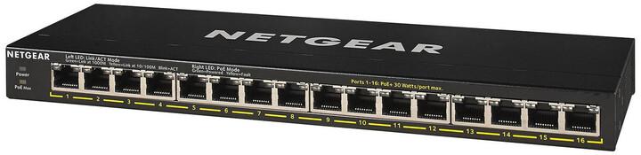 NETGEAR GS316PP