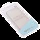 EPICO Plastový kryt pro iPhone 5/5S/SE TWIGGY GLOSS - černý transparentní