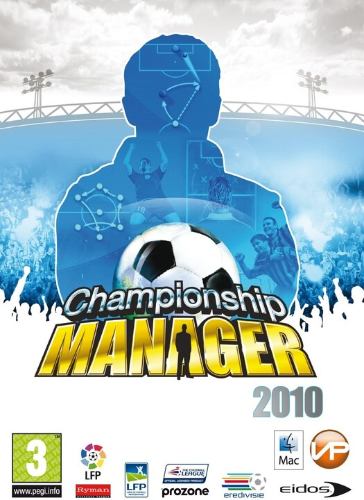 Championship Manager 2010 Special Edition - PC