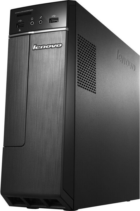 Lenovo IdeaCentre 300S-11IBR, černá