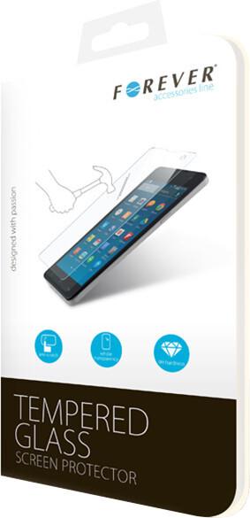 Forever tvrzené sklo 3D na displej pro Apple iPhone 6, zlatá