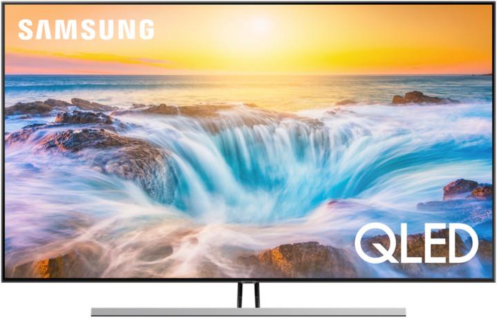 Samsung QE55Q85R - 138cm