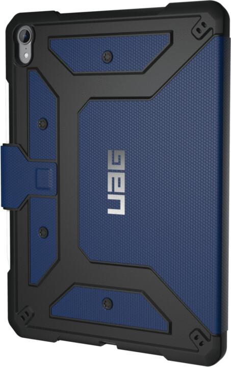 "UAG Metropolis case iPad Pro 11"", modrá"