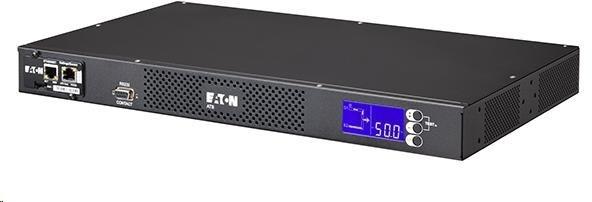Eaton ATS 16A Netpack přepínač napájení ze dvou napájecích zdrojů
