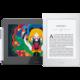 Čtečky knih a grafické tablety