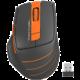 A4tech FG30B FSTYLER, oranžová