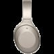 Sony WH-1000XM2, zlatá