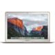 Apple MacBook Air 13, stříbrná - 2016