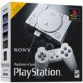 PlayStation Classic, šedá