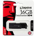 Kingston DataTraveler 104 - 16GB