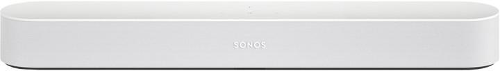 Sonos Beam, bílá