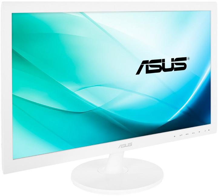 """ASUS VS229NA-W - LED monitor 22"""""""