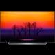 """LG OLED65C8PLA - 164cm  + TV 32"""" LG 32LK500BPLA, černá (v hodnotě 4 990 Kč)"""
