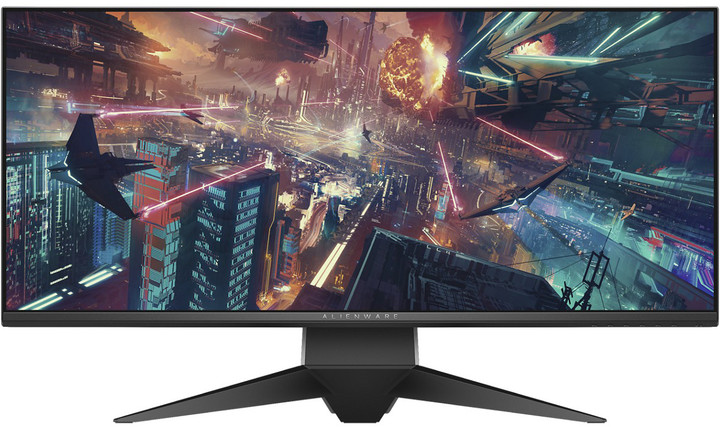 """Dell Alienware AW3418DW - LED monitor 34"""""""