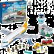 LEGO® City 60262 Osobní letadlo
