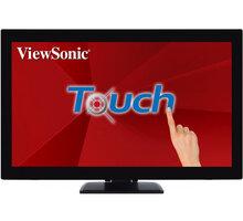 """Viewsonic TD2760 - LED monitor 27"""""""