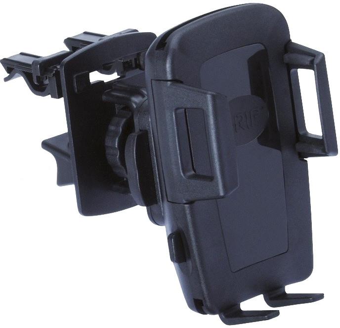 iGrip držák mobilního telefonu Vent Kit/rychloupínací systém 4QuickFIX/do ventilační mřížky