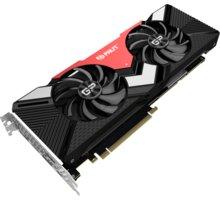 PALiT GeForce RTX 2080 GamingPro OC, 8GB GDDR6 NE62080S20P2-180A
