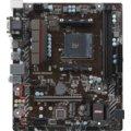 MSI A320M GRENADE - AMD A320