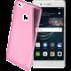 CellularLine COLOR barevné gelové pouzdro pro Huawei P9 Lite, růžové