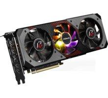 ASRock Radeon RX 5700 XT Phantom Gaming D 8GB OC, 8GB GDDR6 - RX5700XT PGD 8GO