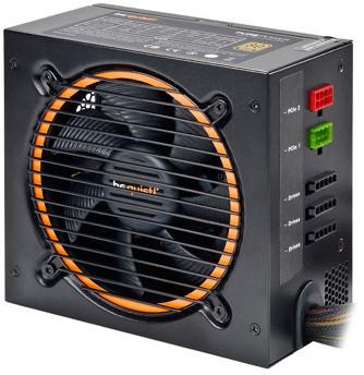 Be quiet! Pure Power BQT L8-CM-430W