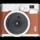 Fujifilm Instax Mini 90 Instant Camera NC EX D, hnědá  + Voucher až na 3 měsíce HBO GO jako dárek (max 1 ks na objednávku)