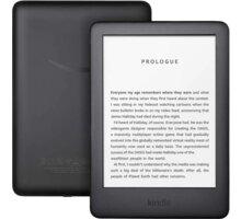 Amazon New Kindle 2020 8GB, černá -verze bez reklam - PRE181bb