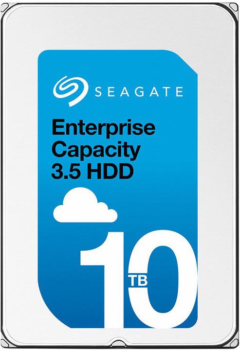 Seagate Enterprise Capacity SAS - 10TB