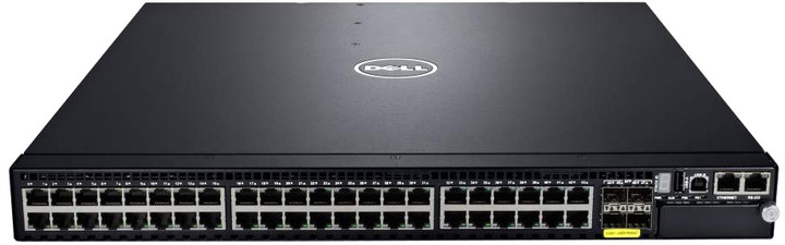 Dell Networking S60