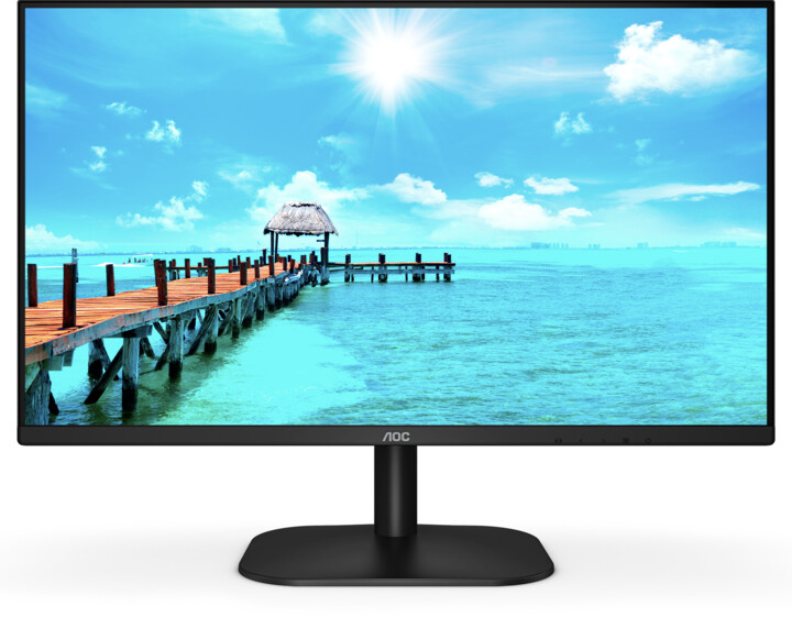 "AOC 24B2XHM2 - LED monitor 23,8"""