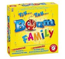 Desková hra Piatnik Tik Tak Bum Family (CZ) - 7990