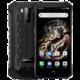 UleFone Armor X5, 3GB/32GB, Black  + Půlroční předplatné magazínů Blesk, Computer, Sport a Reflex v hodnotě 5 800 Kč
