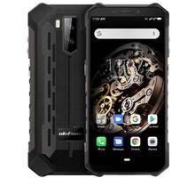 UleFone Armor X5, 3GB/32GB, Black - ULEFARMORX5BK