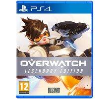 Overwatch: Legendary Edition (PS4)