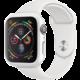 Spigen Thin Fit Apple Watch 4 44mm, bílá  + Při nákupu nad 500 Kč Kuki TV na 2 měsíce zdarma vč. seriálů v hodnotě 930 Kč