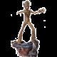 Figurka Avengers: Endgame - Groot BDS 1/10