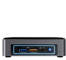 CZC konfigurovatelné PC Intel NUC 7i5BNK  + CZC.Startovač - Prémiová aplikace pro jednoduchý start a přístup k programům či hrám ZDARMA