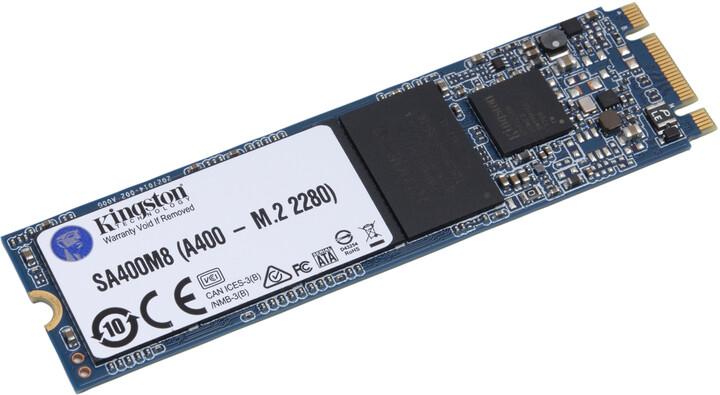 Kingston A400, M.2 - 120GB