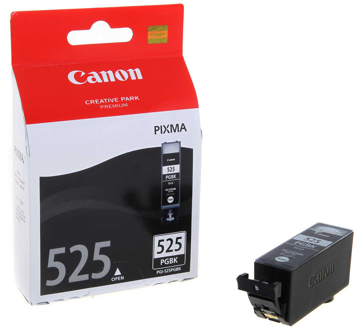 Canon PGI-525, černá