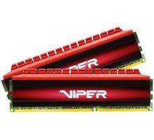 Patriot Extreme Performance Viper 4 8GB (2x4GB) DDR4 3000 CL16 CL 16 - PV48G300C6K