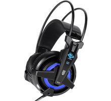 E-Blue Auroza EHS950 FPS, černá