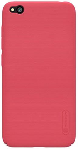 Nillkin Super Frosted zadní kryt pro Xiaomi Redmi GO, červená