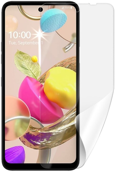 Screenshield fólie na displej pro LG K42