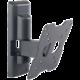 Meliconi 580411 CME Tilt ETR 100 nástěnný náklonný držák na TV, černá