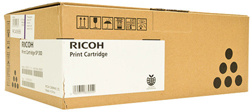 RICOH 407510, (10.000 str.), černá
